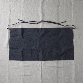 UTO(ユート)WAIST WORK APRON SHORT ブラック
