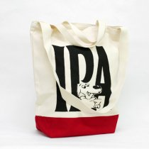 TACOMA FUJI RECORDS(タコマフジレコード)IPA TOTE BAG