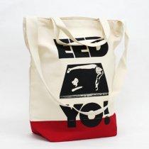 TACOMA FUJI RECORDS(タコマフジレコード)EED YO! TOTE BAG