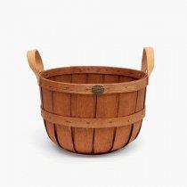 Peterboro Basket(ピーターボロバスケット)パントリーストレージS