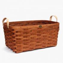 Peterboro Basket(ピーターボロバスケット)ランドリーバスケット