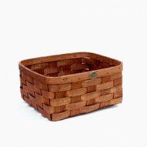Peterboro Basket(ピーターボロバスケット)ベッドサイドストレージ