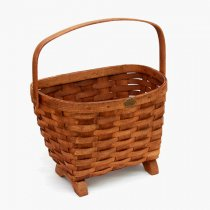Peterboro Basket(ピーターボロバスケット)マガジンラック