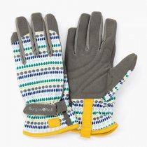 イギリスBurgon & Ball(バーゴン&ボール)グローブ Love The Glove Seed Yellow