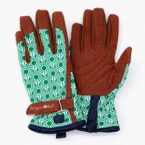 イギリスBurgon & Ball(バーゴン&ボール)グローブ Love The Glove Deco