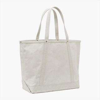 UTO(ユート)SHOULDER TYPE TOTE ホワイトM