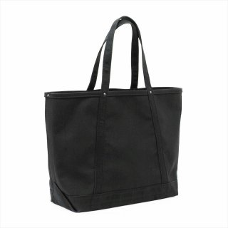 UTO(ユート)SHOULDER TYPE TOTE ブラックM