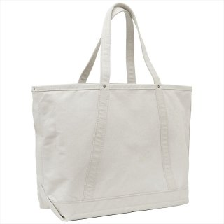 UTO(ユート)SHOULDER TYPE TOTE ホワイトL