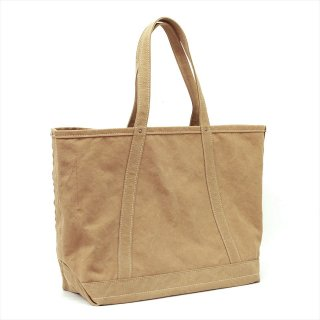 UTO(ユート)SHOULDER TYPE TOTE マスタードL