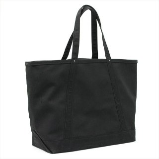 UTO(ユート)SHOULDER TYPE TOTE ブラックL