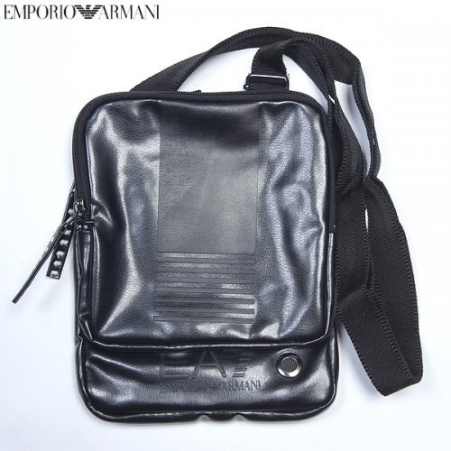f504c65fa117 【送料無料】 エンポリオアルマーニ(EMPORIO-ARMANI) EA7 メンズ スモールショルダーバッグ