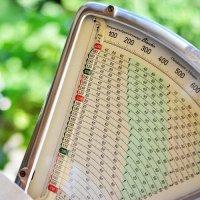 スチール棚の重量(自重)と耐荷重の画像