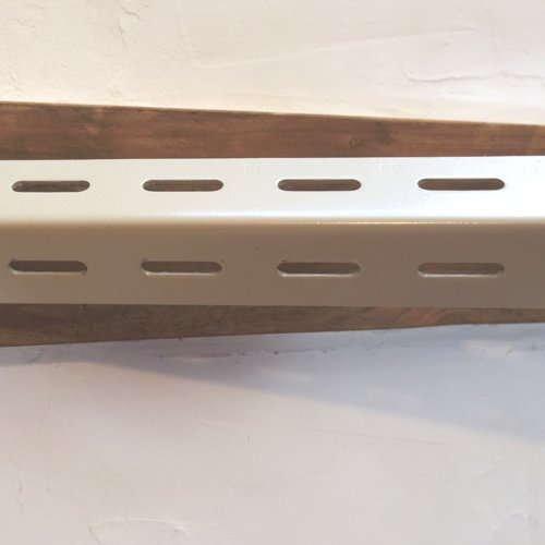 軽量スチール棚のアングル(支柱)のメイン画像