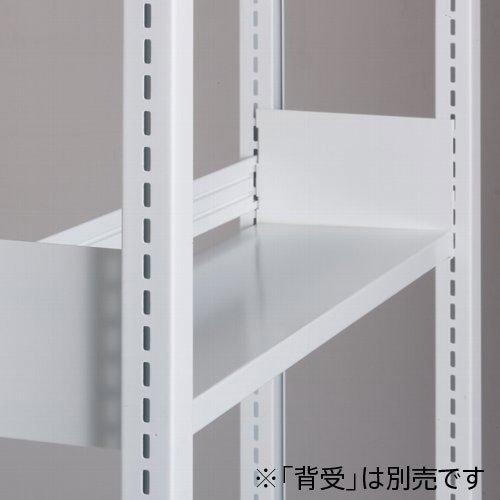 ホワイトラック スチール書架 KCJA 追加連結棚 単式 H2600×W900×D350(mm)https://img08.shop-pro.jp/PA01034/592/product/146972201_o3.jpg?cmsp_timestamp=20191120094708のサムネイル