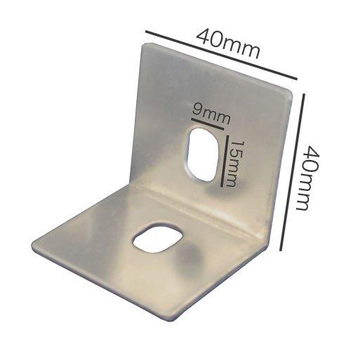 両穴ベースプレート スチール製 軽量棚用(40mm×40mmアングル用) 1個入りhttps://img08.shop-pro.jp/PA01034/592/product/152216519_o1.jpg?cmsp_timestamp=20200709095348のサムネイル