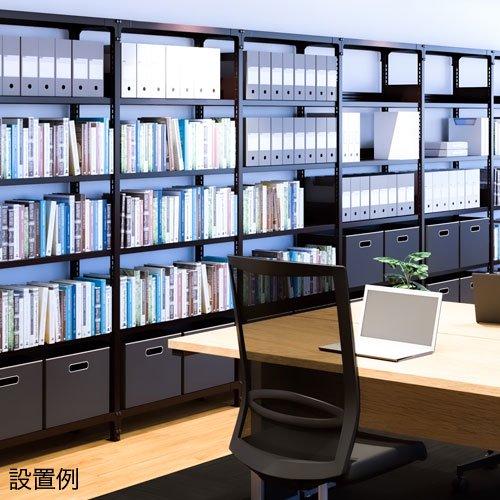 スチール書架 RKU 連結型 H1950×W900×D450(mm) 天地6段 チョコレートブラウンカラーhttps://img08.shop-pro.jp/PA01034/592/product/163376803_o3.jpg?cmsp_timestamp=20210915111754のサムネイル