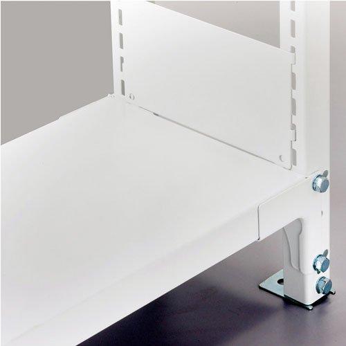 ホワイトラック 軽量書棚(本棚) KU 単式 H2600×W935×D340(mm)https://img08.shop-pro.jp/PA01034/592/product/70762667_o3.jpg?cmsp_timestamp=20170217213944のサムネイル