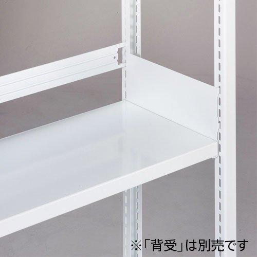 ホワイトラック 軽量書棚(本棚) KU 単式 H2600×W1835×D450(mm)https://img08.shop-pro.jp/PA01034/592/product/70829443_o2.jpg?cmsp_timestamp=20160311220605のサムネイル