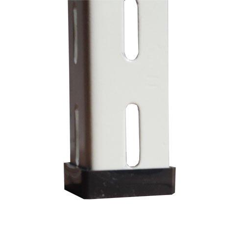 樹脂製ベースキャップ 軽量スチール棚用 4個セット(1台分)https://img08.shop-pro.jp/PA01034/592/product/90708715_o1.jpg?cmsp_timestamp=20170222151749のサムネイル