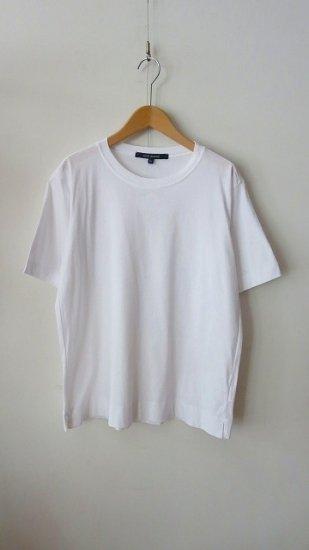 <img class='new_mark_img1' src='https://img.shop-pro.jp/img/new/icons6.gif' style='border:none;display:inline;margin:0px;padding:0px;width:auto;' />ソフィードール 半袖Tシャツ オプティカルホワイト