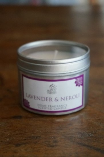 <img class='new_mark_img1' src='https://img.shop-pro.jp/img/new/icons6.gif' style='border:none;display:inline;margin:0px;padding:0px;width:auto;' />scented candle LAVENDER&NEROLI