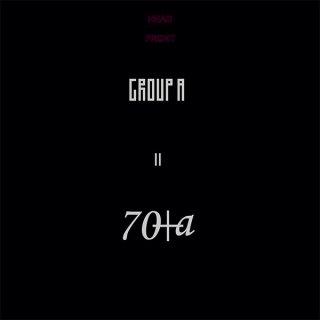 group A - 70 + a =