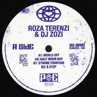 Roza Terenzi & DJ Zozi - Planet Euphorique