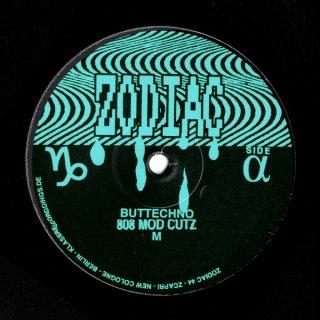 Buttechno - ZCAPRI