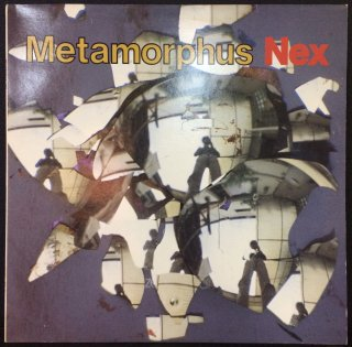 Metamorphus Nex - Metamorphus Nex