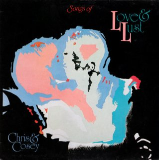 Chris & Cosey / Songs Of Love & Lust