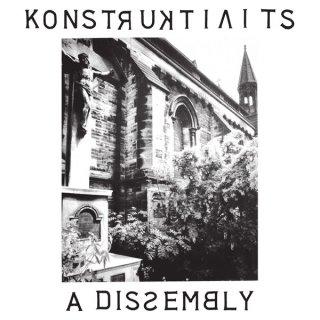 Konstruktivits / A Dissembly