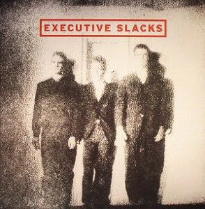 Executive Slacks - Seams Ruff
