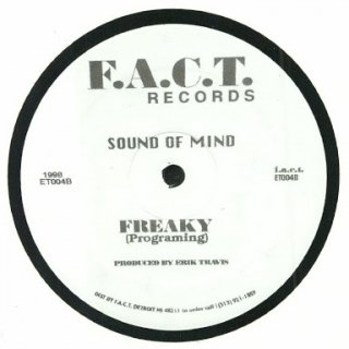 Sound Of Mind - Freaky (Programming)