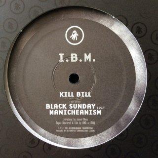 I.B.M. - Kill Bill