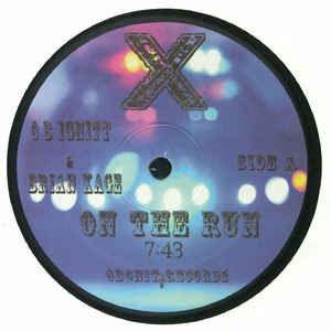 O B Ignitt feat. Brian Kage - X