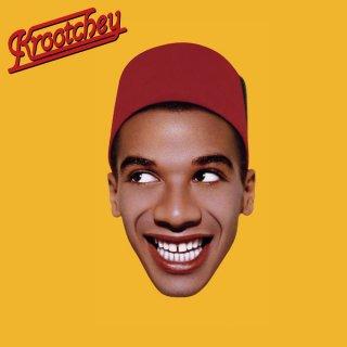 Krootchey - Qu'Est-Ce Qu'Il A (D'Plus Que Moi Ce Négro Là?)