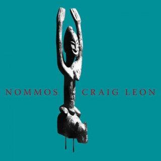 Craig Leon -  Nommos