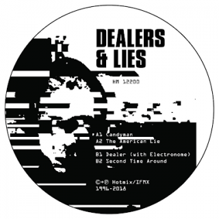 Beverly Hills 808303 - Dealers & Lies