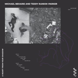 Michael Beharie And Teddy Rankin-Parker - A Heart From Your Shadow