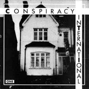 CTI - Conspiracy International One