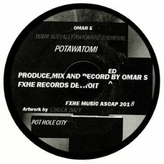 Omar S - Your Socially Awkward Criminal