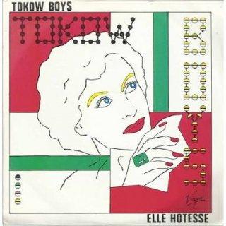 Tokow Boys - Elle Hotesse