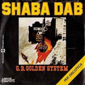 G.B. Golden System - Shaba Dab