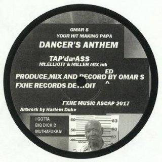 Omar-S - Tap Dat Ass