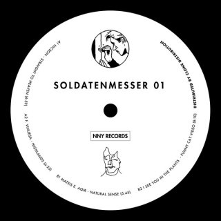 Various - Soldatenmesser 01