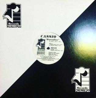Cassio - Paradise