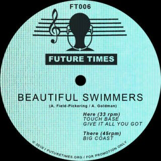 Beautiful Swimmers - Big Coast