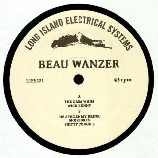 Beau Wanzer - Beau Wanzer