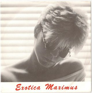 Exotica Maximus - Paint It Black