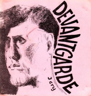 Devantgarde - I Cry